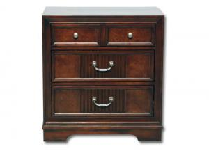 Laurette nightstand