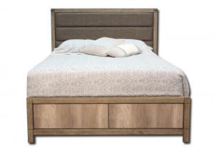 Russell king bed