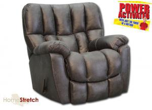Denver POWER rocker recliner