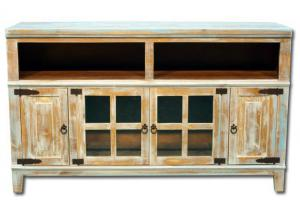 Hacienda TV Console - Multi