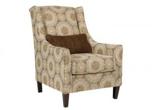 Quarry Hill accent chair