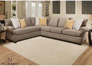 Essence sectional