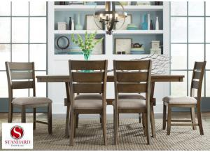 Sherwood 7 pc dining room
