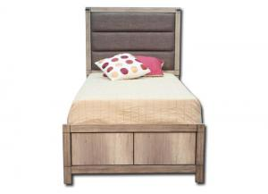 Russell twin bed