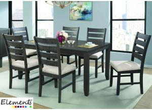 Sawyer 7 Pc Pub Dining Room