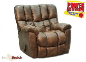 Rawlings POWER rocker recliner