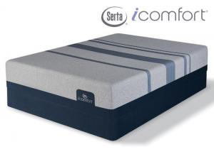 Serta iComfort BlueMax 1000 Firm - twin long