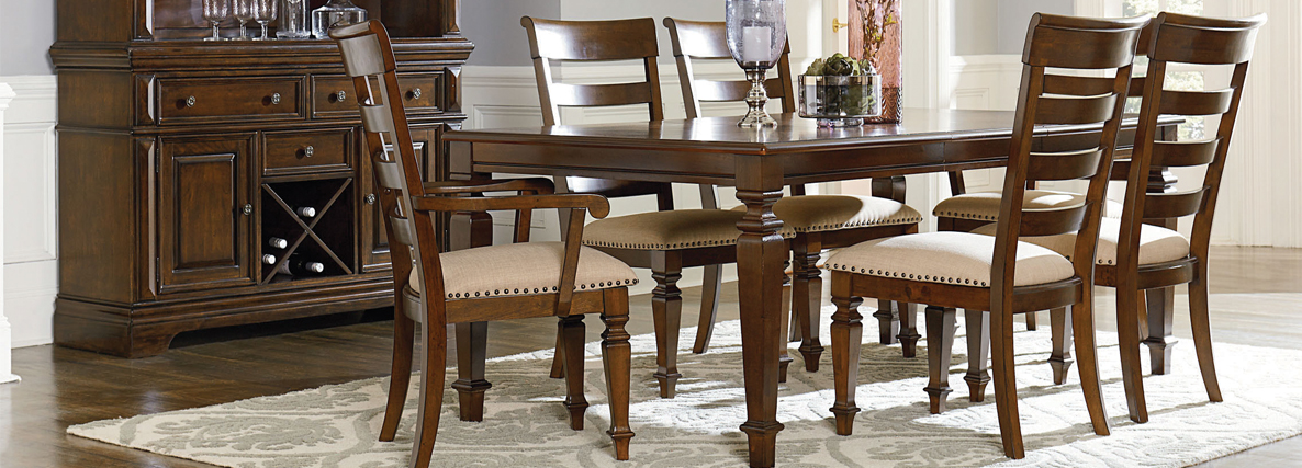 Rustic Dining Room Furniture In Louisiana