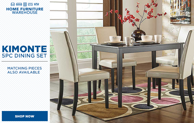 Kimonte Dining Set