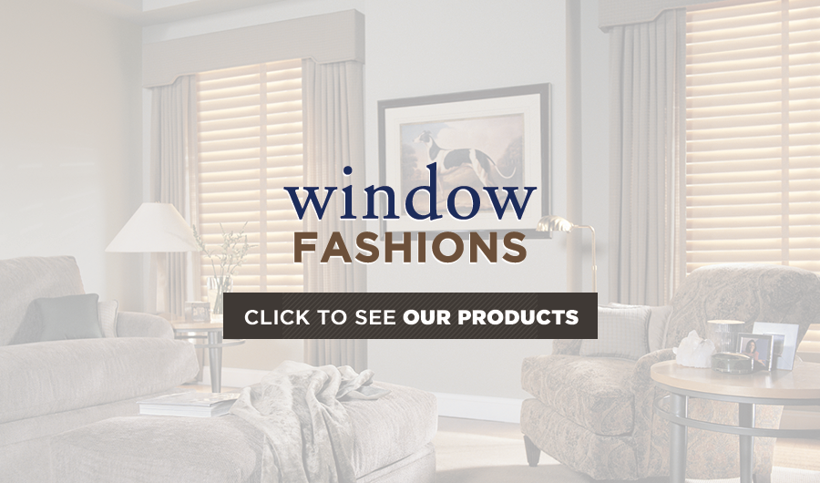 Modern Window Fashions in Huntington Station, NY