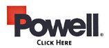 Powell Furniture Logo