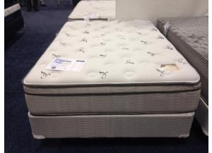 M. Pedic 1500 Full Mattress,In-Store