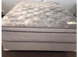 M. Pedic 2000 Full Mattress,In-Store