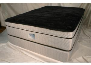 Jordan Full Mattress,In-Store