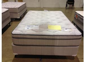 M. Pedic 950 Full Mattress,In-Store