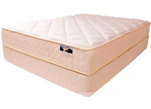 Eastbrook Queen Mattress w/ Foundation *Best Value Under $399*