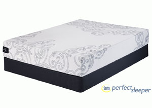 Perfect Sleeper Kellerman Gel Memory Foam Full Mattress
