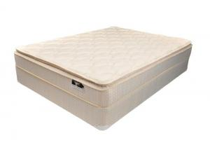 Hannah Pillow Top Queen Mattress w/ Foundation *Better Value*