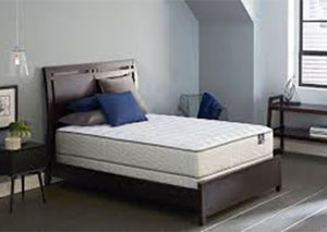 SertaPedic Yorkville Firm Queen Mattress