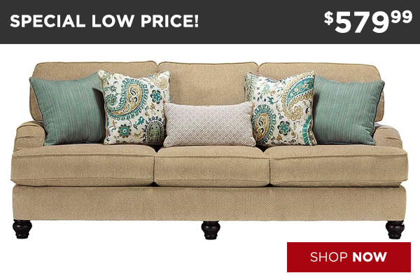 Statesboro GA Sofa & Furniture Sale