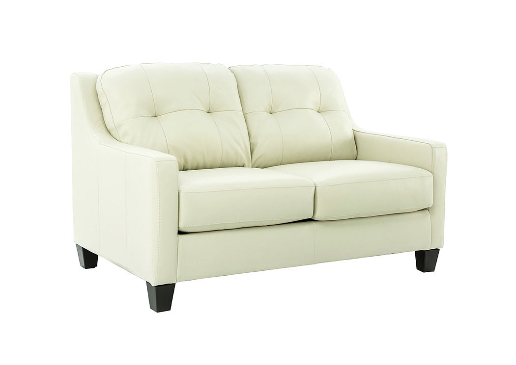 O KEAN GALAXY LOVESEAT,ASHL