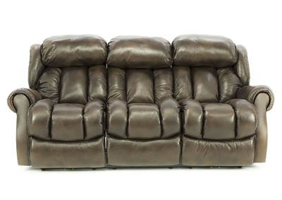 RYKER ESPRESSO POWER RECLINING SOFA