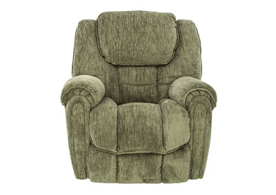 BAXTER GRANITE ROCKER RECLINER