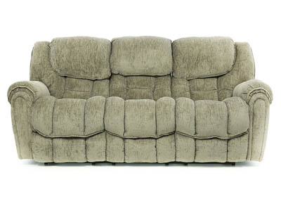 BAXTER GRANITE POWER RECLINING SOFA