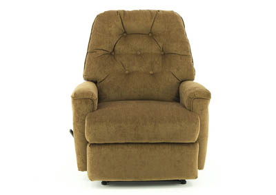 CARA WALNUT RECLINER