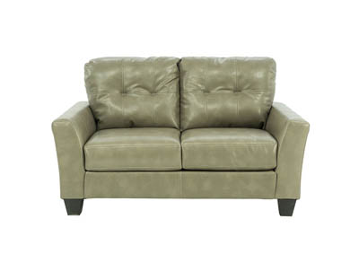 PAULIE QUARRY LOVESEAT