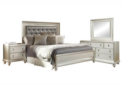 DIVA QUEEN BEDROOM GROUP