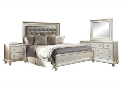 DIVA KING BEDROOM GROUP