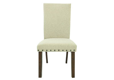 JAX DINING UPHOLSTERED SIDE CHAIR