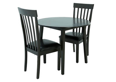HAMMIS 3PC DINETTE SET