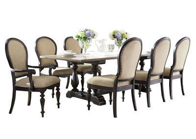 CAMBRIA 7PC DINING SET