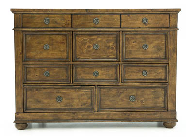 SOUTHERN PINES DRESSER