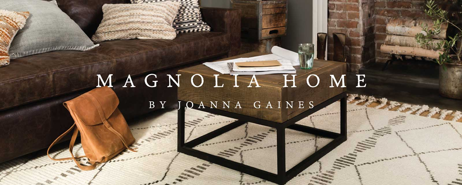 Magnolia Home Furnishings at Ivan Smith Furniture
