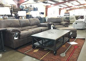 Bladen Coffee Sofa $399.99 - Plus Get 20%Off Any Rug