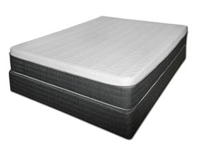 Coastal Dreams King Mattress Set