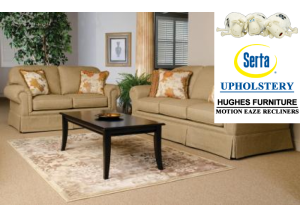 Blast-Sagebrush Sofa and Loveseat