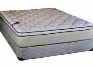 Franklin PT King Mattress