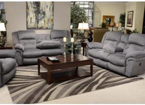Blake Sofa and Loveseat