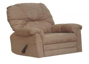 Winner Mocha Rocker Recliner