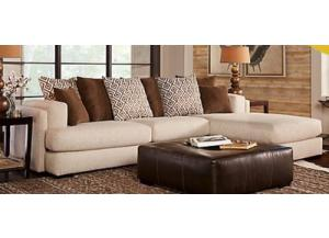 Hayden 2 Piece Sectional