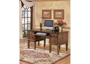 Hamlyn Storage Leg Desk
