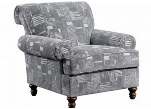 Starlight Accent Chair