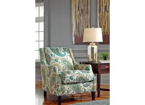Jade Accent Chair