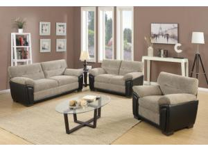 UMC7 SOFA & LOVESEAT