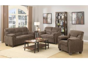 U1058 SOFA & LOVESEAT