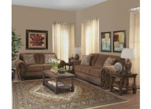 658000 Sofa, Loveseat